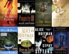 Alice Hoffman's Birthday Blog Hop