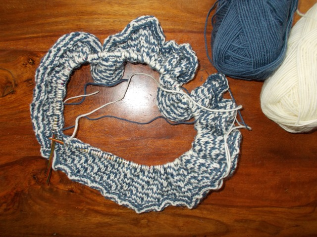 Water Path Cowl