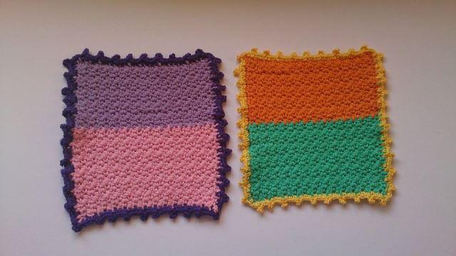 Colour Cloths
