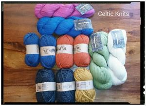 New Yarns